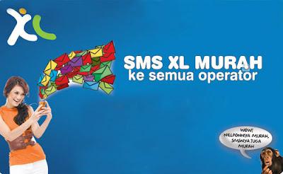 Paket SMS Super Murah XL Update Terbaru 2017