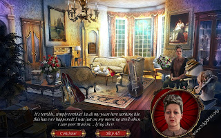 Deadly Deception Full Apk+Data for Android
