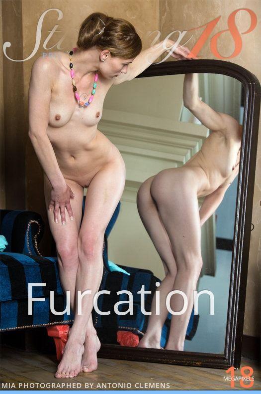 Stunning18 - Mia - Furcation