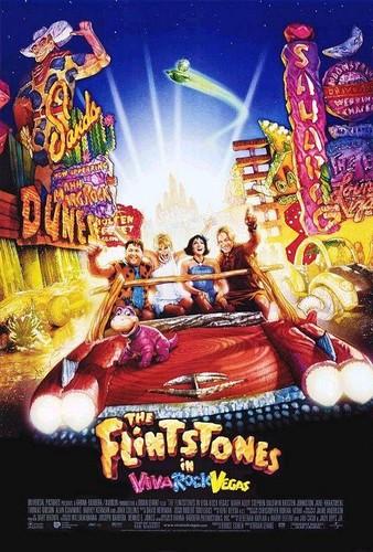 Los Picapiedra en Viva Rock Vegas (2000)   3gp/Mp4/DVDRip Latino HD Mega