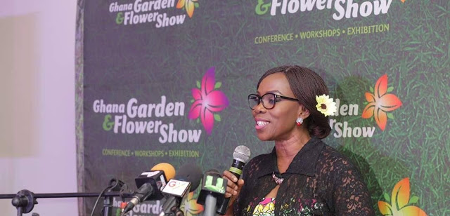 2017 Edition Of Ghana Garden And Flower Show Launched