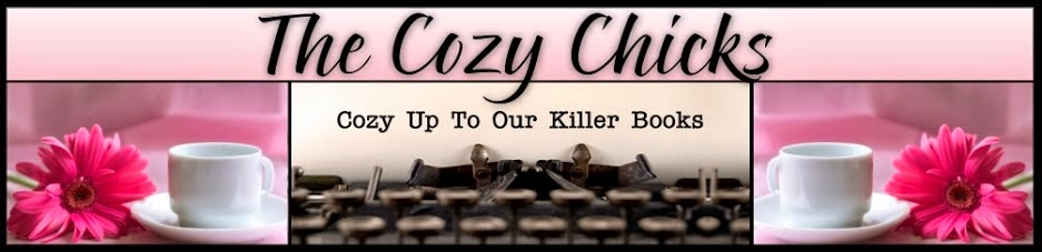 The Cozy Chicks Blog