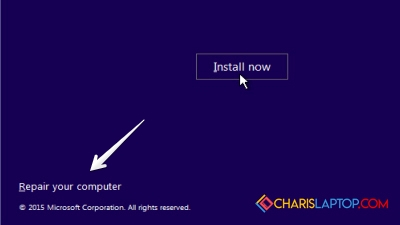 Cara Memperbaiki Windows Failed to Start