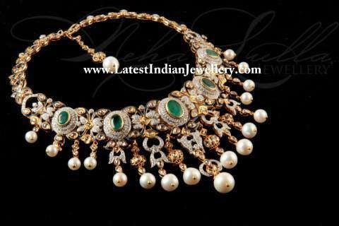 Neha Lulla Diamond Jewellery