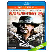 Muerte en Tombstone 2 (2017) BRRip 720p Audio Dual Latino-Ingles