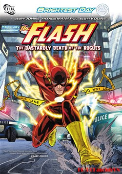 The Flash - The Dastardly Death of the Rogues