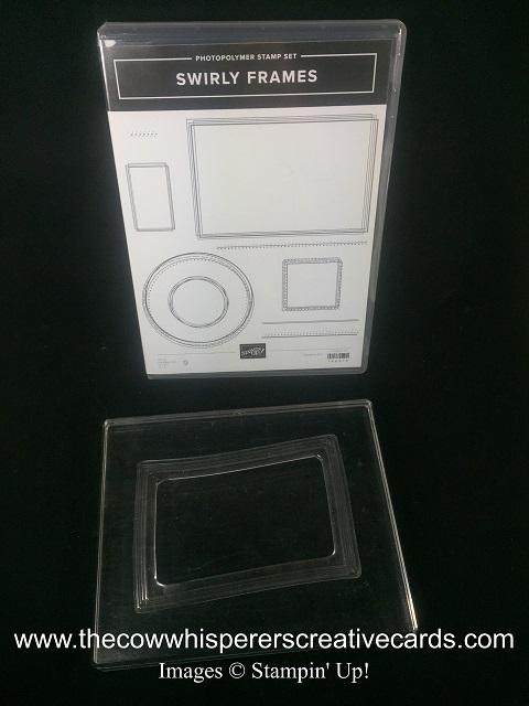 Tip, Photopolymer Stamp, Straight, Acrylic Block