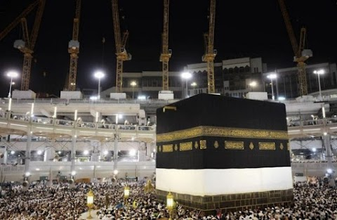 Write Your Will Before Travelling For Hajj – Abuja Islamic Cleric Tells Pilgrims