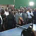 MPNAIJA GIST:Watch Lagos state governor, Akinwunmi Ambode, show off his skill in Table Tennis