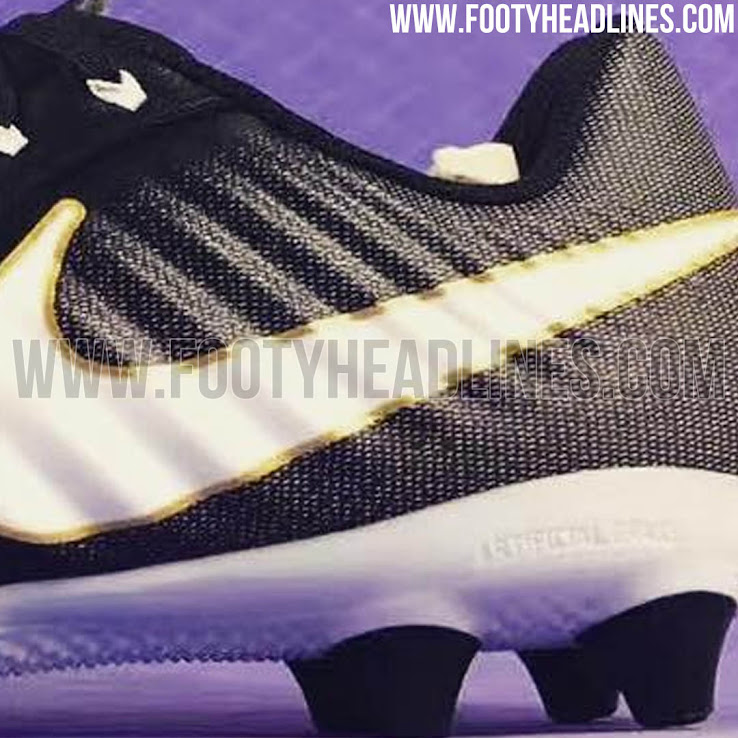 ... what do you think of the black nike tiempo legend vii boot let us know  in