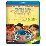 La vida de Calabacín (2016) Full HD 1080p Audio Dual Castellano-Ingles
