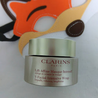 纖顏急救面膜V Facial Intensive Wrap($450/75ml)