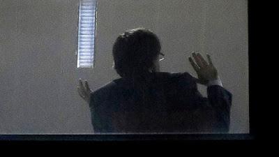 Пучдемон в здании прокуратуры в Брюсселе