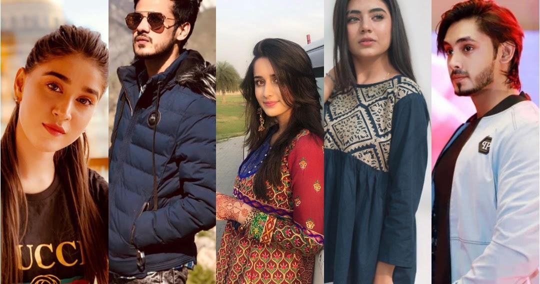 TOP 10 INDIAN FEMALE TIK TOK STAR TO FOLLOW IN 2020  |Tiktok Stars To Follow