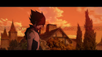 3 - Garo: Divine Flame | Película | BD + VL | Mega / 1fichier