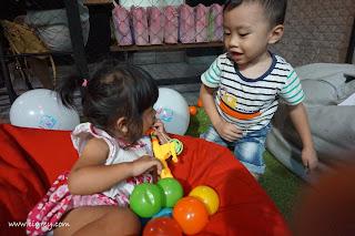 serunya eksplor dunia anak tanpa takut kuman bersama mitu baby antiseptik