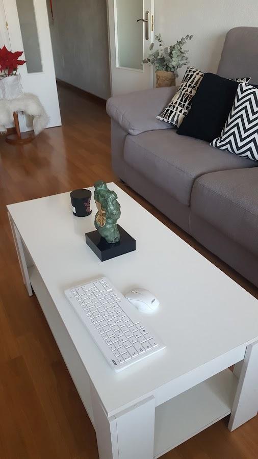 Compras de decoración para mi hogar