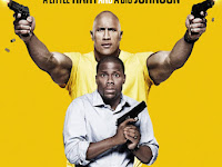Film Central Intelligence (2016) HDTS Subtitle Indonesia