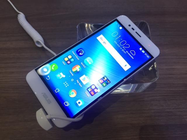 Asus Zenfone 3 Max Philippines Price