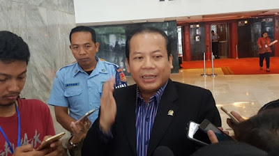 Wakil Ketua MPR apresiasikan langkah Polri didalam mengamankan Natal dan Tahun Baru 2018