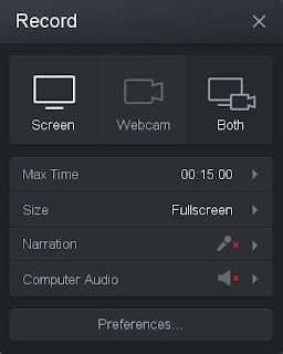 screencast-o-matic