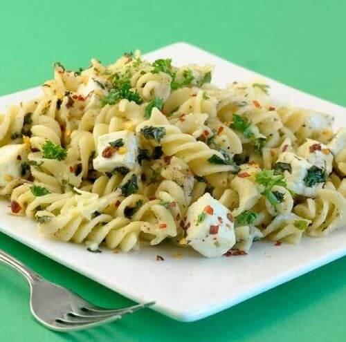 recipe: rick stein pasta al forno recipe [22]