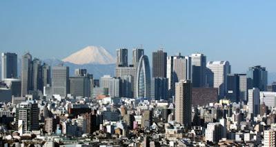 Tokio - Japón (Asia)