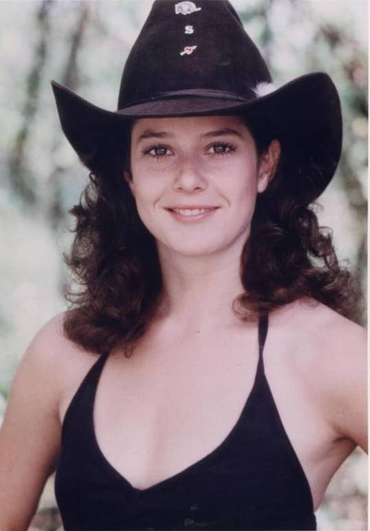 Chatter Busy: Debra Winger Quotes