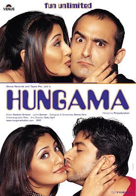 Hungama (2003) Watch Movie Online | Watch Movies Online ...