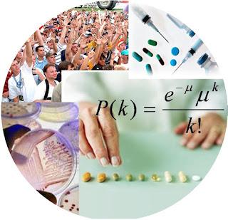 """Conferencia: """"El papel de la estadística en medicina y epidemiología"""""""