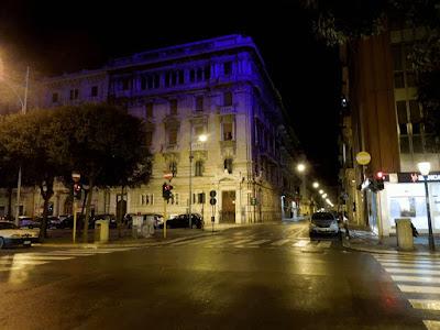Corso Cavour Bari