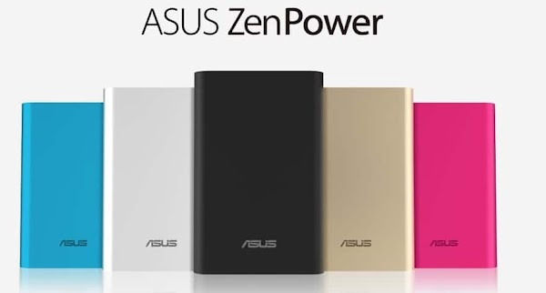 Tips Membeli Power Bank Asus