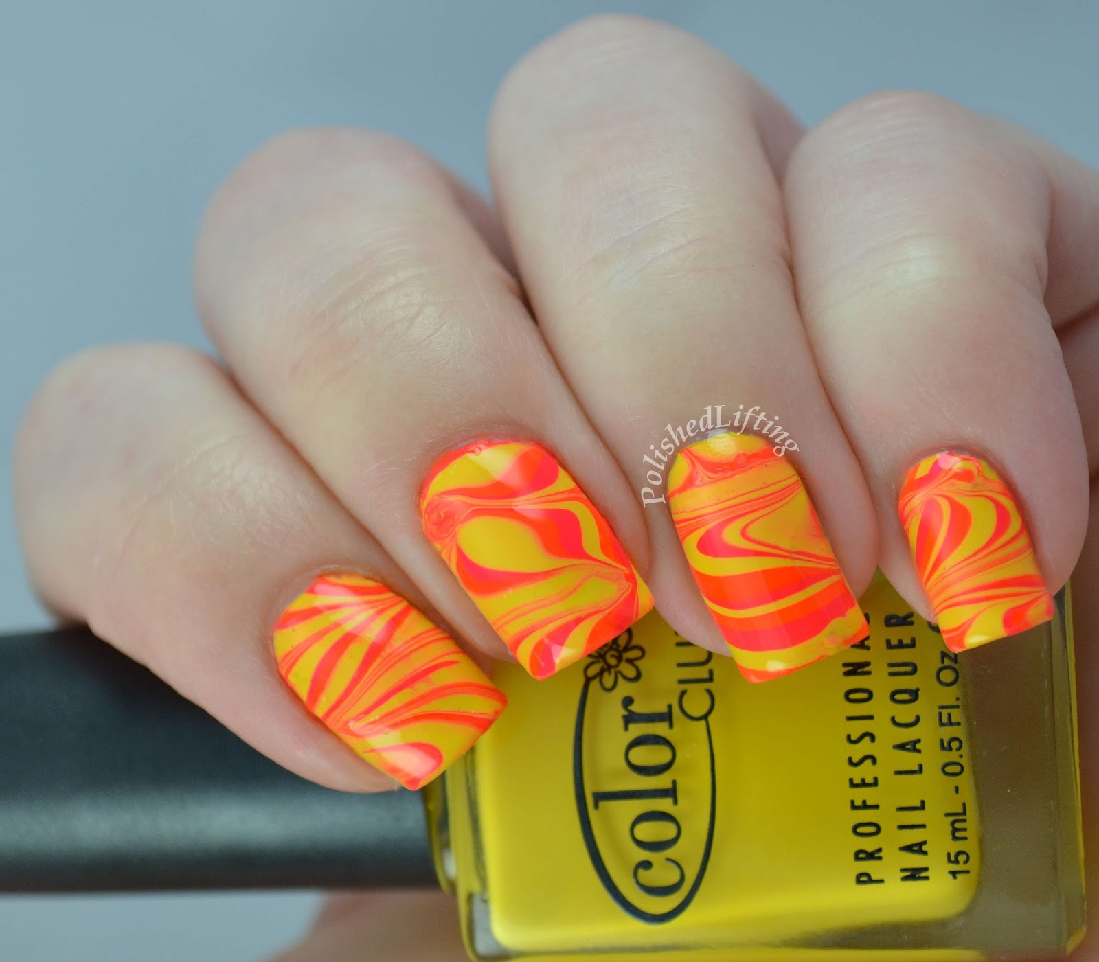 Color Club Warhol Almost Famous Wham Pow