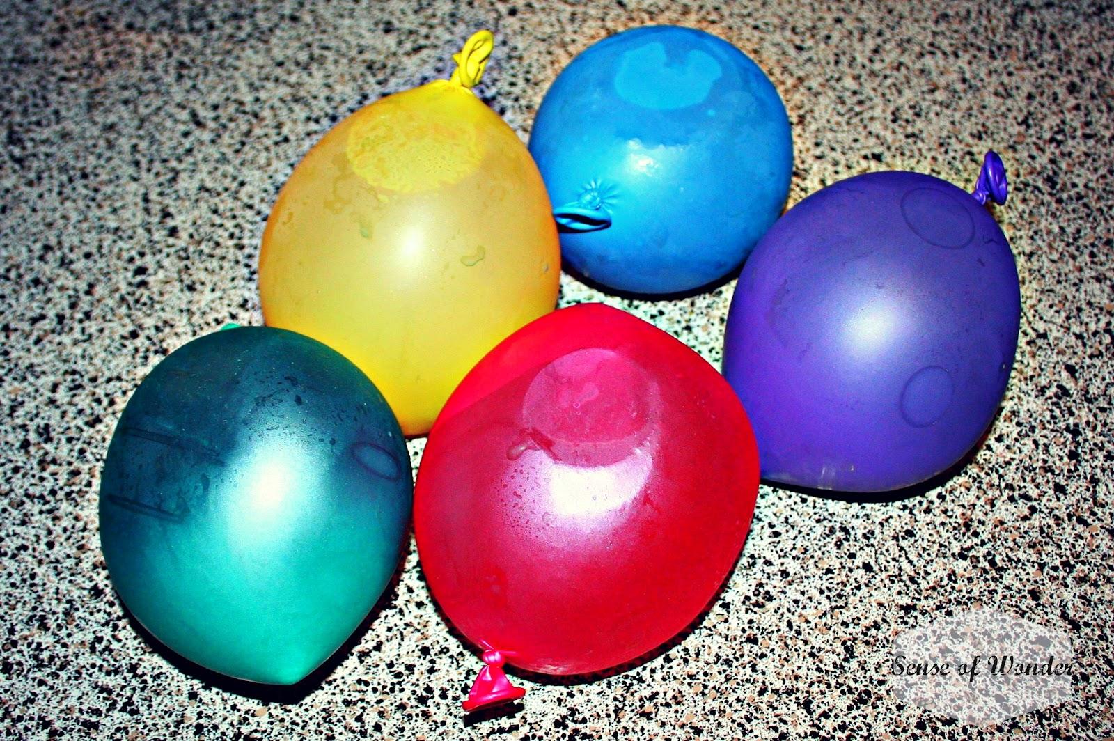 Ice Balloons 14
