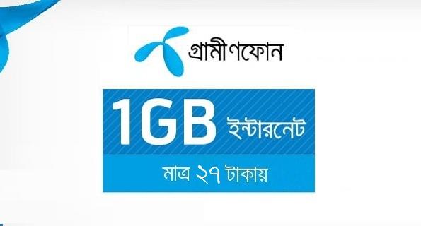 brand image of grameenphone bd