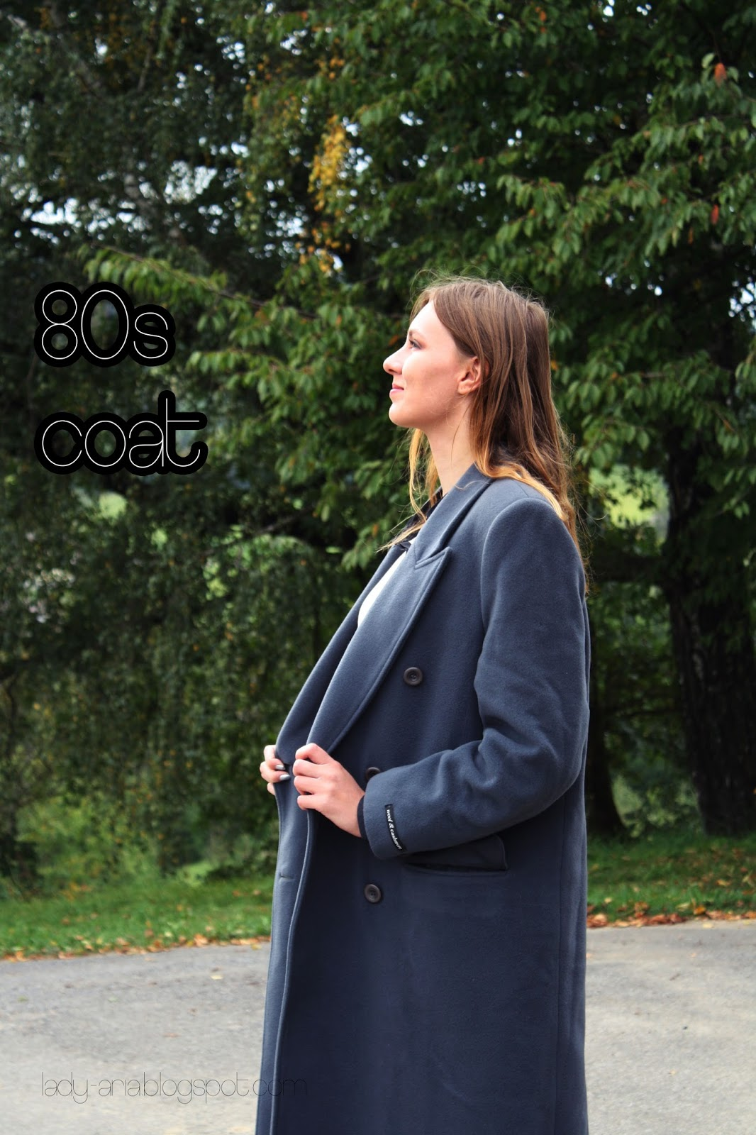 80s coat | All the things I want I really shouldn't get...