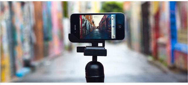 Aplikasi Kamera Terbaik untuk Selfie