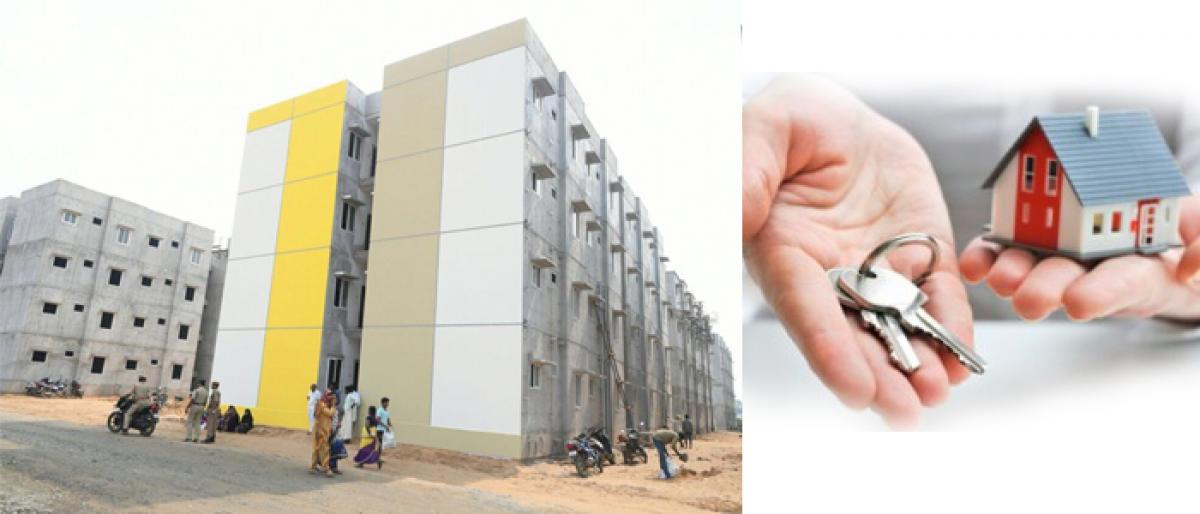 A Complete Guide of NTR Housing Loan Scheme