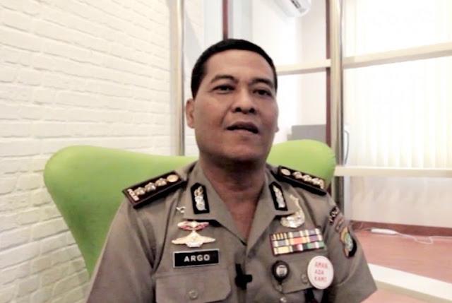 Ini Alasan Polisi Hingga Kini Belum Bisa Tangkap Penghina Gubernur NTB