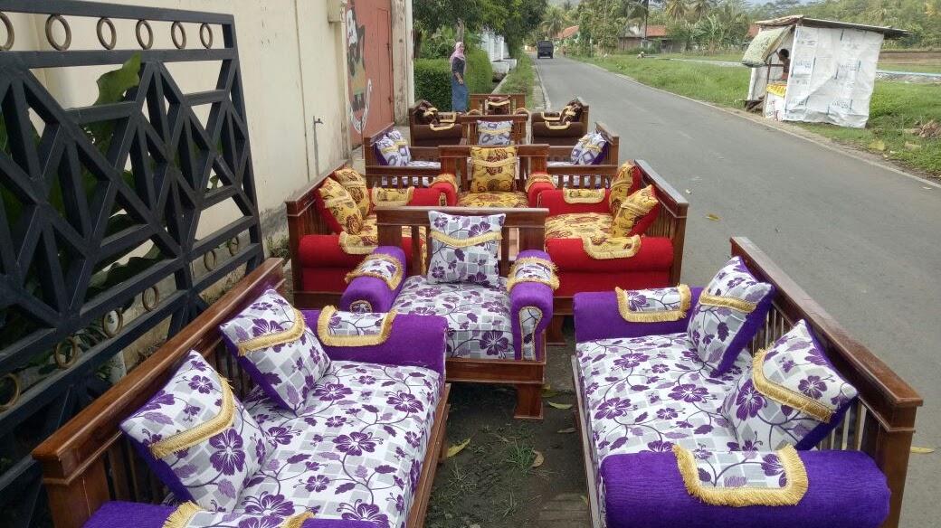 Harga Kursi Sofa Furniture Murah Purwokerto