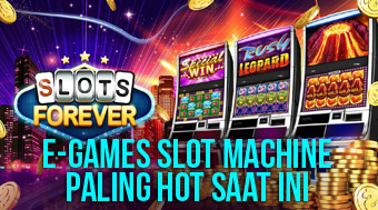 Bandar Slots Machine