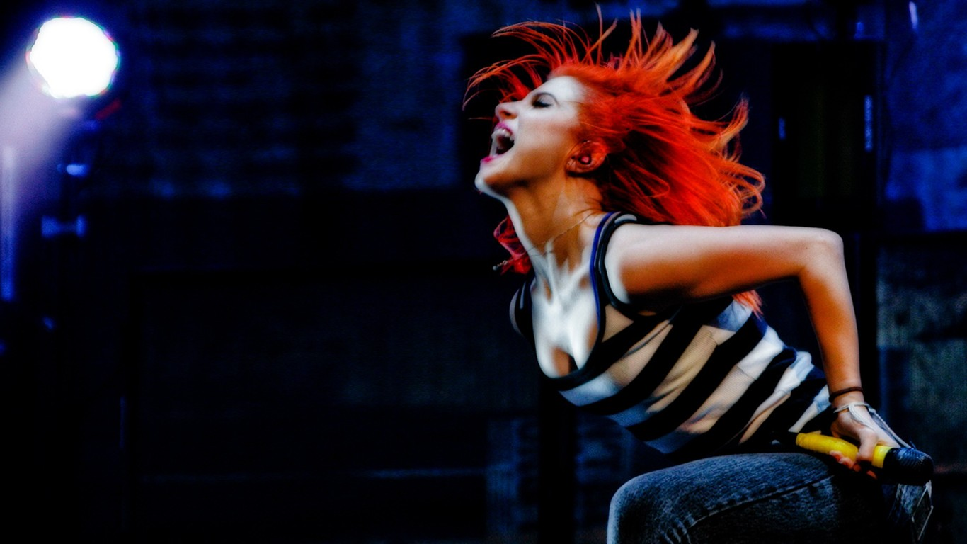 Imágenes Hayley Williams Wallpaper Amigos Liker En