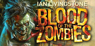 blood of zombies
