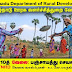 Ramanathapuram TNRD Recruitment 2018-20 Panchayat Secretaries-Apply Now
