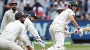 India vs Australia 3rd test, India needs 2 wickets to win