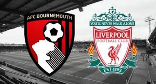 Susunan Pemain Bournemouth vs Liverpool
