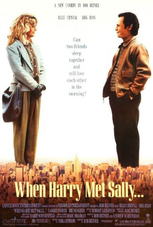 Khi Harry Gặp Sally - When Harry Met Sally ... - 1989