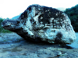 Pedra da Tartaruga, Vespasiano Corrêa (RS)