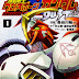 Mobile Suit Crossbone Gundam DUST Vol. 1 - Release Info