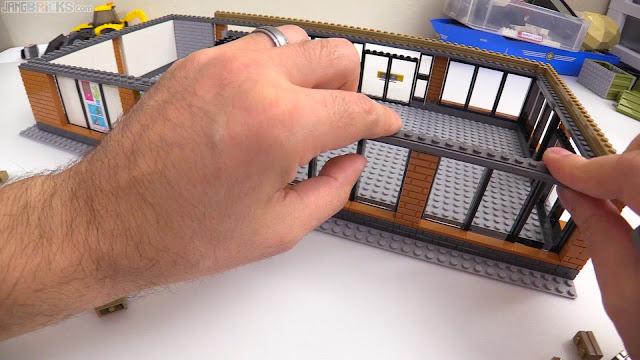 jangbricks lego reviews mocs. Black Bedroom Furniture Sets. Home Design Ideas
